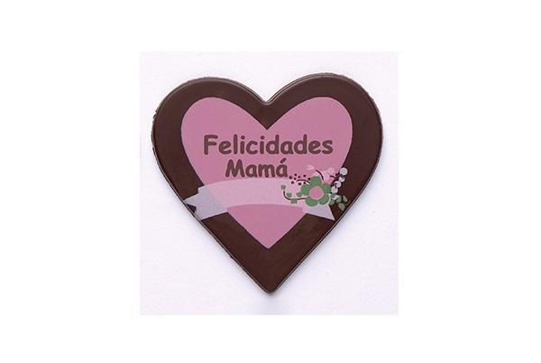 FELICIDADES MAMÁ