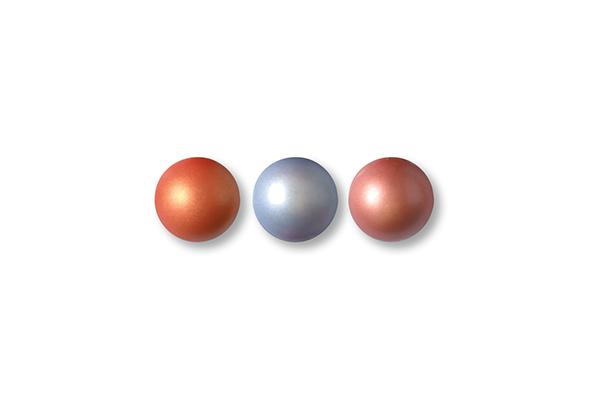 Mini bolas PERLAS